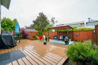 Photo 35: 11860 4TH AVENUE in Richmond: Steveston Village House for sale : MLS®# R2464256