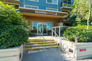 """Photo 2: 301 19936 56 Avenue in Langley: Langley City Condo for sale in """"Bearing Pointe"""" : MLS®# R2487217"""