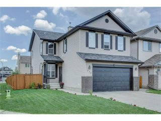 Photo 1: 172 EVERWOODS Green SW in Calgary: Evergreen House for sale : MLS®# C4073885