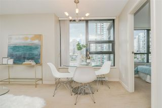Photo 10: 1210 977 MAINLAND Street in Vancouver: Yaletown Condo for sale (Vancouver West)  : MLS®# R2592884