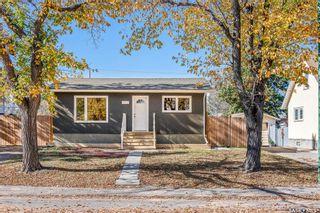 Main Photo: 862 Royal Street in Regina: Rosemont Residential for sale : MLS®# SK873659