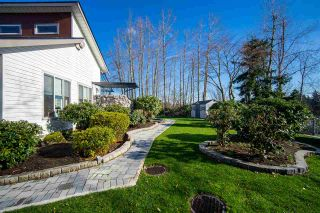 "Photo 35: 2445 SUNNYSIDE View in Abbotsford: Abbotsford West House for sale in ""SUNNYSIDE"" : MLS®# R2555461"