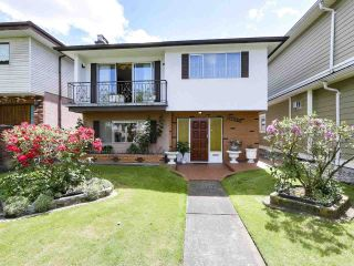 Main Photo: 2632 NAPIER Street in Vancouver: Renfrew VE House for sale (Vancouver East)  : MLS®# R2458851