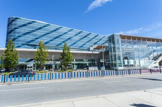 """Photo 2: 2110 4000 NO. 3 Road in Richmond: West Cambie Office for sale in """"ABERDEEN SQUARE"""" : MLS®# C8040549"""