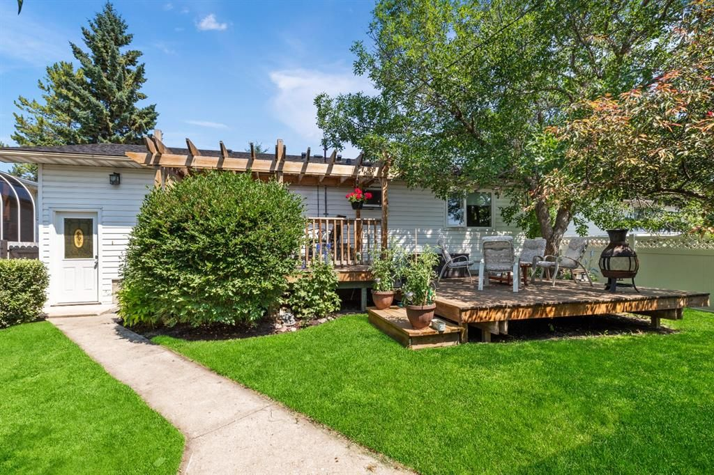 Photo 27: Photos: 1033 Smith Avenue: Crossfield Detached for sale : MLS®# A1129311