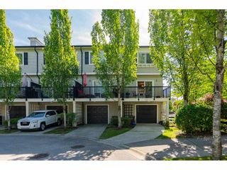 "Photo 23: 30 11067 BARNSTON VIEW Road in Pitt Meadows: South Meadows Townhouse for sale in ""COHO"" : MLS®# R2476146"