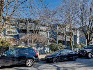 """Photo 16: 403 2173 W 6TH Avenue in Vancouver: Kitsilano Condo for sale in """"THE MALIBU"""" (Vancouver West)  : MLS®# R2470311"""