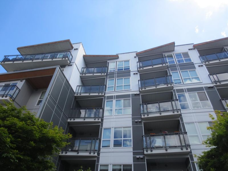 FEATURED LISTING: 702 - 10155 RIVER Drive Richmond