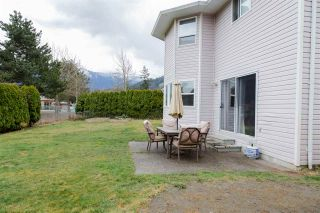 Photo 29: 45008 BEDFORD Place in Chilliwack: Vedder S Watson-Promontory House for sale (Sardis)  : MLS®# R2547450