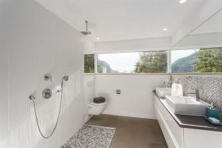 Photo 12: 1060 GOAT RIDGE Drive in Squamish: Britannia Beach House for sale : MLS®# R2300247