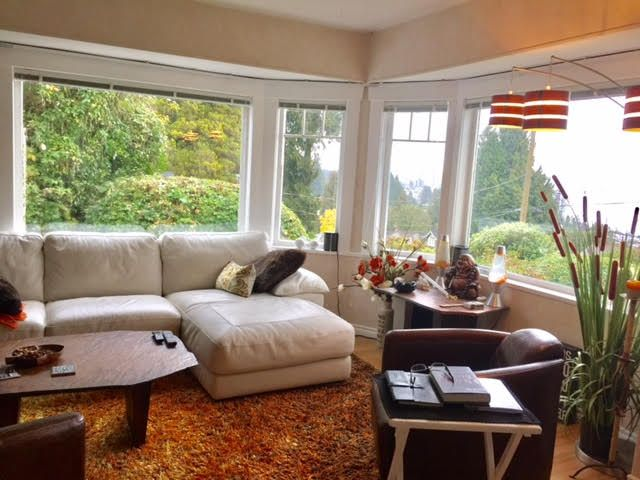 Photo 3: Photos: 2595 Lawson Avenue in West Vancouver: Dundarave House for rent