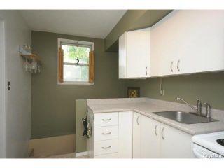 Photo 9: 280 Brooklyn Street in WINNIPEG: St James Residential for sale (West Winnipeg)  : MLS®# 1318832
