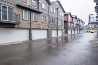Photo 29: 121 3305 ORCHARDS Link in Edmonton: Zone 53 Townhouse for sale : MLS®# E4263161