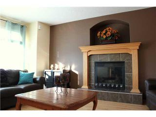 Photo 4: 121 CRANBERRY Square SE in Calgary: Cranston House for sale : MLS®# C3652403