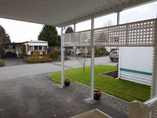 """Photo 16: 198 1840 160TH Street in Surrey: King George Corridor Manufactured Home for sale in """"BREAKAWAY BAYS"""" (South Surrey White Rock)  : MLS®# F1416138"""