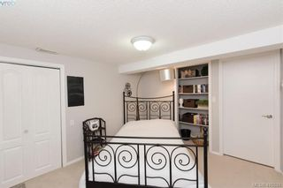 Photo 26: 888 Beckwith Ave in VICTORIA: SE Lake Hill House for sale (Saanich East)  : MLS®# 813737