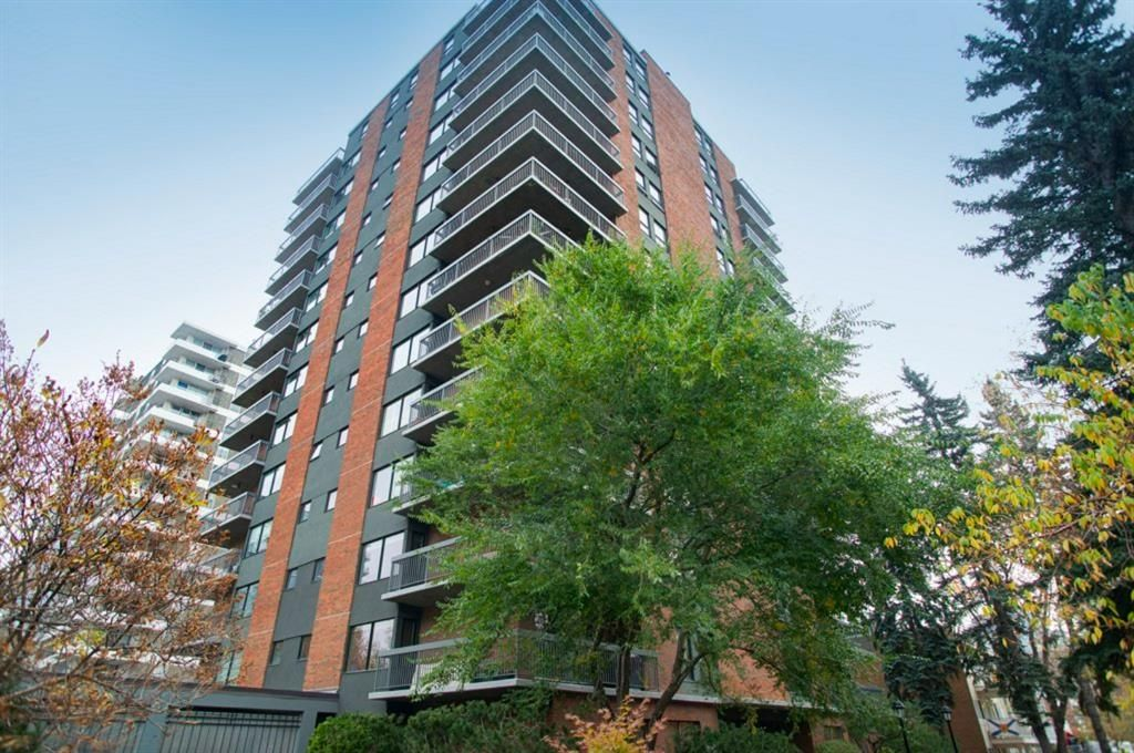 Main Photo: 620 540 14 Avenue SW in Calgary: Beltline Apartment for sale : MLS®# A1152741