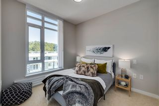 """Photo 11: 606 3188 RIVERWALK Avenue in Vancouver: South Marine Condo for sale in """"Currents at Waters Edge"""" (Vancouver East)  : MLS®# R2614998"""