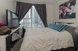 "Photo 7: 1907 602 CITADEL PARADE in Vancouver: Downtown VW Condo for sale in ""SPECTRUM 4"" (Vancouver West)  : MLS®# R2042899"