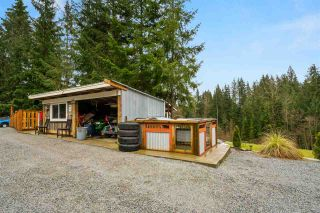 Photo 29: 9933 WATT Street in Mission: Mission BC House for sale : MLS®# R2585556