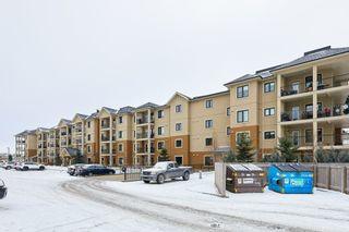 Photo 5: 101 1031 173 Street SW in Edmonton: Zone 56 Condo for sale : MLS®# E4223947