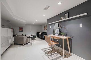 Photo 28: 40 Mackenzie Crescent in Toronto: Little Portugal House (2-Storey) for sale (Toronto C01)  : MLS®# C5275307
