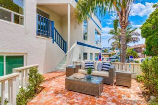 Photo 12: MISSION BEACH Condo for sale : 3 bedrooms : 740 Asbury Ct #2 in San Diego