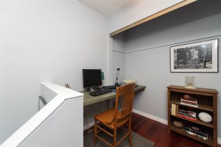 """Photo 41: 4304 NAUGHTON Avenue in North Vancouver: Deep Cove Townhouse for sale in """"COVE GARDEN TOWNHOUSES"""" : MLS®# R2179628"""