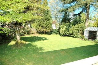 Photo 8: 850 MERRITT Street in Coquitlam: Harbour Chines House for sale : MLS®# V1007639