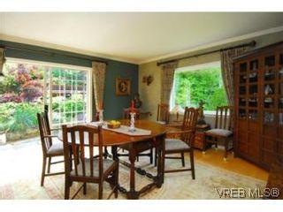 Photo 5: 2559 Killarney Rd in VICTORIA: SE Cadboro Bay House for sale (Saanich East)  : MLS®# 506250