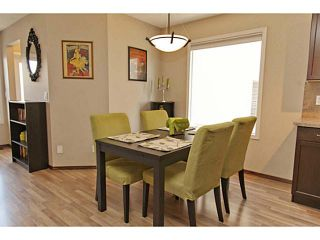 Photo 11: 110 AUTUMN Green SE in CALGARY: Auburn Bay Residential Attached for sale (Calgary)  : MLS®# C3566172