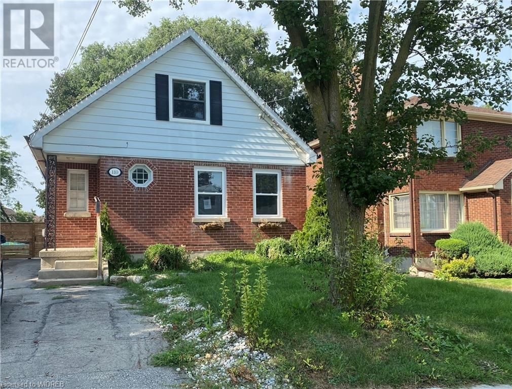 Main Photo: 110 LINCOLN Place in London: Multi-family for sale : MLS®# 40155336