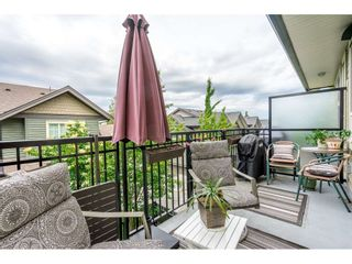 """Photo 18: 40 4967 220 Street in Langley: Murrayville Townhouse for sale in """"Winchester"""" : MLS®# R2393390"""