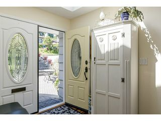 Photo 2: 2217 PARK Crescent in Coquitlam: Chineside House for sale : MLS®# V1072989