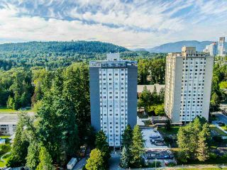 "Photo 28: PH1 9541 ERICKSON Drive in Burnaby: Sullivan Heights Condo for sale in ""Erickson Tower"" (Burnaby North)  : MLS®# R2566088"