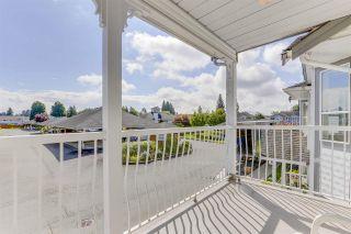 "Photo 21: 27 20554 118 Avenue in Maple Ridge: Southwest Maple Ridge Townhouse for sale in ""Colonial West"" : MLS®# R2490140"