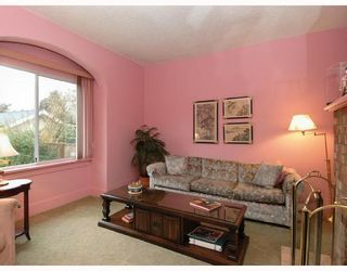 Photo 4: 4777 OSLER Street in Vancouver: Shaughnessy House for sale (Vancouver West)  : MLS®# V689315