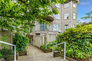 "Photo 2: 302 592 W 16TH Avenue in Vancouver: Cambie Condo for sale in ""CAMBIE VILLAGE"" (Vancouver West)  : MLS®# R2532862"