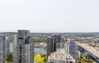 Photo 19: 3708 1372 SEYMOUR STREET in Vancouver: Downtown VW Condo for sale (Vancouver West)  : MLS®# R2189499