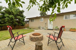 Photo 33: 11411 37A Avenue in Edmonton: Zone 16 House for sale : MLS®# E4255502