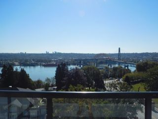 """Photo 2: 1103 11 E ROYAL Avenue in New Westminster: Fraserview NW Condo for sale in """"VICTORIA HILL HIGH-RISE RESIDENCES"""" : MLS®# R2105800"""
