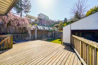Photo 23: 639 E COLUMBIA Street in New Westminster: The Heights NW House for sale : MLS®# R2571967
