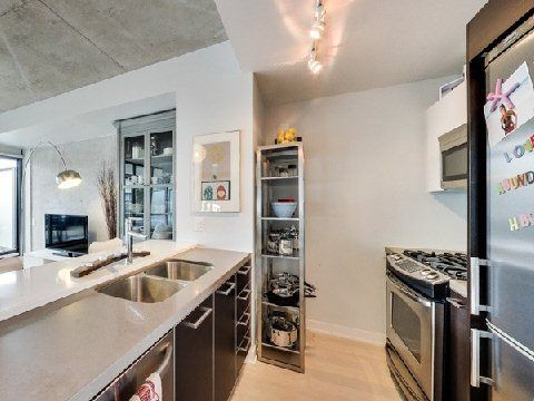 Photo 9: Photos: 14 319 Carlaw Avenue in Toronto: South Riverdale Condo for sale (Toronto E01)  : MLS®# E3051263