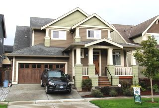 Photo 1: 17269 0A Ave in South Surrey White Rock: Home for sale : MLS®# F1423384