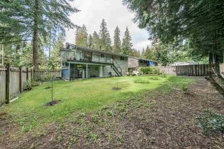 """Photo 19: 4040 OXFORD Street in Port Coquitlam: Oxford Heights House for sale in """"Oxford Heights"""" : MLS®# R2386339"""