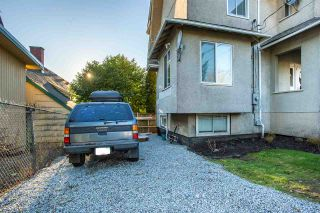 Photo 27: 613 ROBSON Avenue in New Westminster: Uptown NW Triplex for sale : MLS®# R2534313