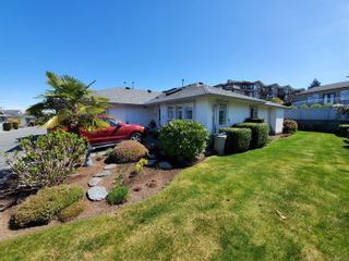 Photo 2: 16 6595 Groveland Dr in : Na North Nanaimo Row/Townhouse for sale (Nanaimo)  : MLS®# 873596