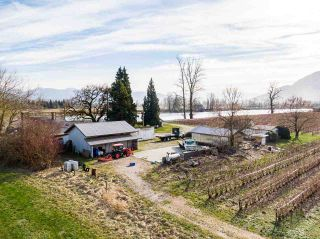 Photo 21: 41393 TAYLOR Road in Mission: Dewdney Deroche House for sale : MLS®# R2540392