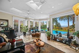"""Photo 13: 13375 CRESCENT Road in Surrey: Elgin Chantrell House for sale in """"WATERFRONT CRESCENT ROAD"""" (South Surrey White Rock)  : MLS®# R2531349"""