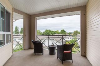 """Photo 12: 426 5500 ANDREWS Road in Richmond: Steveston South Condo for sale in """"SOUTHWATER"""" : MLS®# R2288245"""